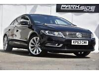 2013 Volkswagen CC 2.0 TDI BlueMotion Tech GT 4dr