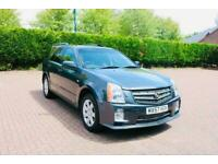 2007 Cadillac SRX 3.6 V6 VVT Sport Luxury 5dr Auto MPV Petrol Automatic