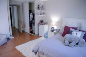 Young professional looking for 1-2 roommates, Downtown for March