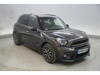 Mini Countryman Cooper S All4a