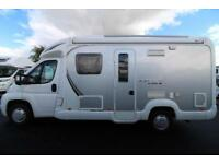 Swift Bolero 630EW 2 Berth Motorhome for sale