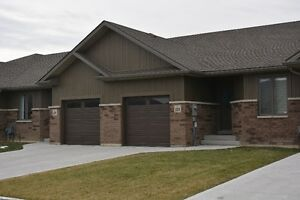 Ranch Style Townhome Near Tecumseh