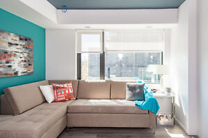 Beautiful Student Condo, All-Inclusive. Leasing for May!