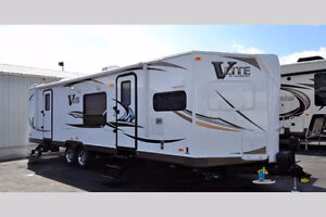 2013 Flagstaff 30 WFKSS for sale