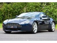 2007 56 ASTON MARTIN VANTAGE 4.3 V8 3D 380 BHP