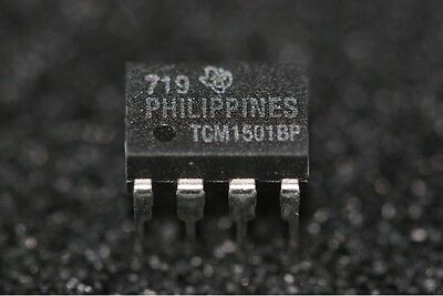TCM1501BP Texas Instruments Telephone Tone Ringer Drivers ()