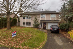 Perfect Investment home in Aldergrove!!
