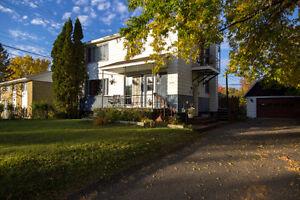 Duplex RDC libre a l'acheteur Saguenay Saguenay-Lac-Saint-Jean image 19