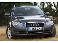 2005 Audi A4 Avant 3.0 TDI SE Quattro 5dr