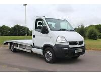 Vauxhall Movano 2.5 cdti 3500 Recovery Truck 60 Reg £11,495 + Vat