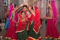 BOLLYWOOD DANCE CLASSES WITH BOLLYWOOD BEATS