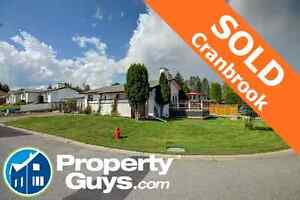 SOLD! in Cranbrook in 2 Months!