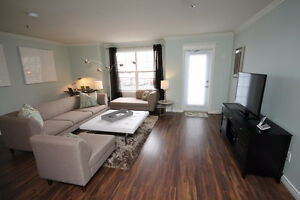 Centrally located 2 bdrm/2 bath condo w/ underground parking St. John's Newfoundland image 2