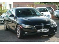 62 BMW 320d SE 184bhp F30 DIESEL 3 Series FSH Leather Heated Seats. PX Welcome