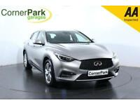 2017 INFINITI Q30 BUSINESS EXECUTIVE D HATCHBACK DIESEL
