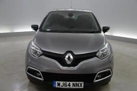 Renault Captur 1.5 dCi 90 Dynamique S MediaNav 5dr EDC