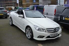 Mercedes-Benz E250 2.1CDI Blue F 7G-Tronic Plus CDI Sport Edition At Yesta!