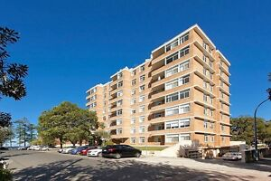 two bedroom unit for rent at 4-10 the boulevards St Peters Marrickville Area Preview