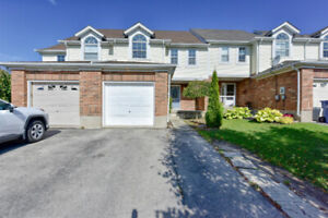 TOWNHOUSE IN GUELPH FOR SALE