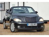 2006 Chrysler PT Cruiser 2.4 Touring RHD 2dr