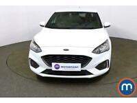 2020 Ford Focus 1.0 EcoBoost Hybrid mHEV 125 ST-Line Edition 5dr Hatchback Petro