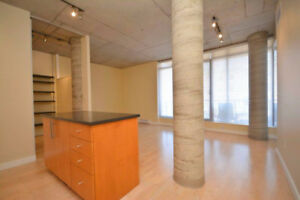 Condo in Byward Market