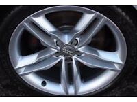Audi S5 V8 QUATTRO-PAN ROOF-SAT NAV-HEATED SEATS