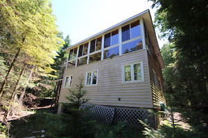 Rare Cottage Opportunity on Whiskey Island