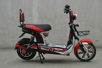 SUNRA E-BIKES - Electric Motor, Classified as Bike, MP3 Player