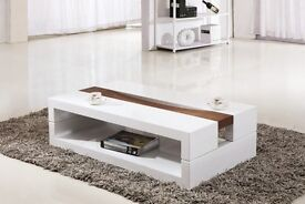 Bellini Coffee Table RRP £300