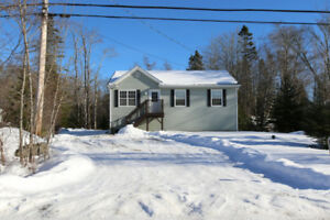 Only 7 Yrs Of Age 4 Bed 1.5 Bath Bungalow Located In Hubley
