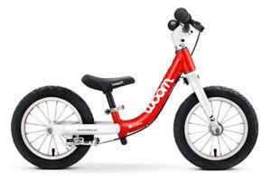 Balance bike Woom 1