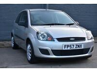 2007 Ford Fiesta 1.4 TD Style Climate 3dr