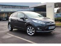 2009 Ford Fiesta 5dr