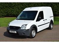 Ford Transit Connect High Roof 1.8 tdci