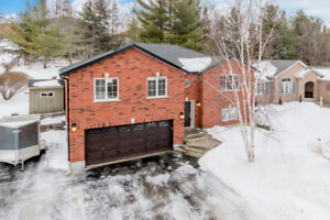 Great Family Home on a Premium Lot-55 Wildwood Trail, Barrie
