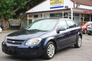 2010 Chevrolet Cobalt LT Auto**ONE OWNER**ONLY 83K KM**financing