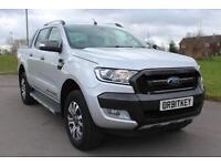 Ford Ranger 3.2TDCi ( 200PS ) 4x4 Wildtrak 16 Reg New Model Truck £20,995 + Vat