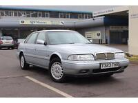 1999 Rover 800 2.5 Sterling 4dr