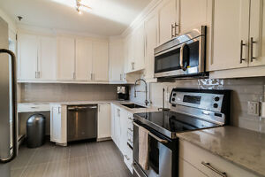 *** LUXURY APPARTMENT ON 2 LEVELS***