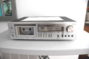 Pioneer CT-F550 Stereo Cassette Tape Deck