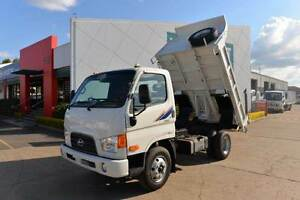 HYUNDAI HD65 ** TIPPER ** BRAND NEW ** #4902 Archerfield Brisbane South West Preview