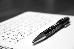 Professional writer - Writing & editing books, web pages, essays