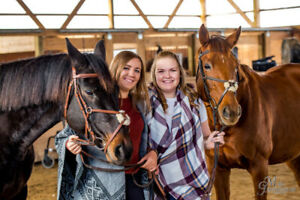 2 Positions Available.  Riding Instructor and Camp Director