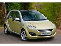 2006 Smart Forfour 1.3 Passion 5dr
