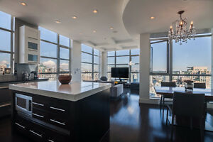 D15-2 bedroom downtown luxury penthouse suite