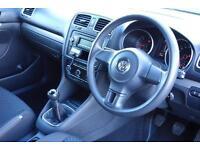 2012 Volkswagen Golf 1.6 TDI BlueMotion Tech S 5dr