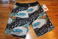 Never worn - Quicksilver shorts - Size 29