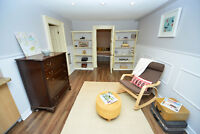 Charming one bedroom apartment in the heart of Roncesvalles