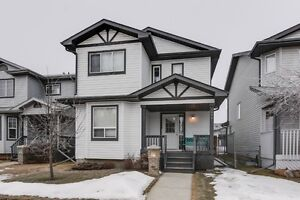 1349 sf two storey in Beau Val, Beaumont for $369,900.00!